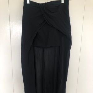 Zara Skirt: NWT